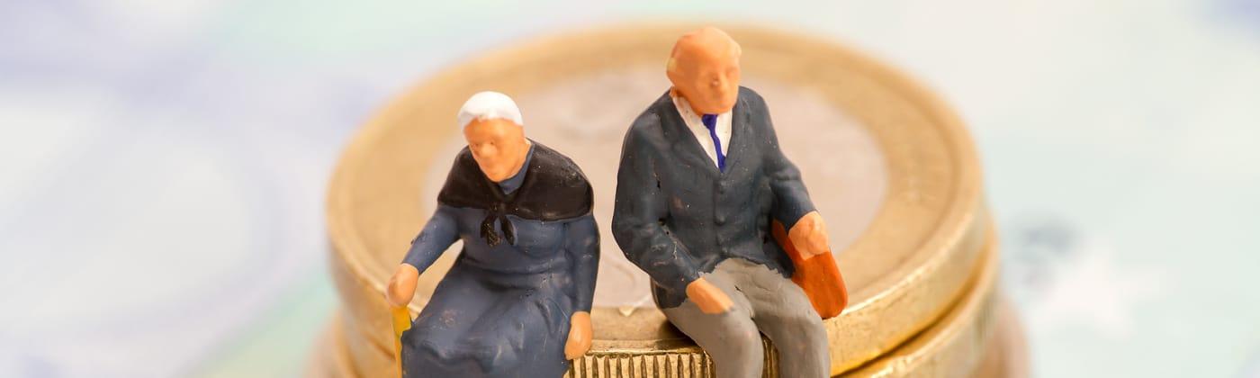 Altersvorsorgeunterhalt