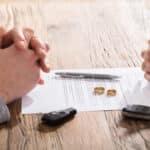 Beitrag zu einvernehmliche Scheidung