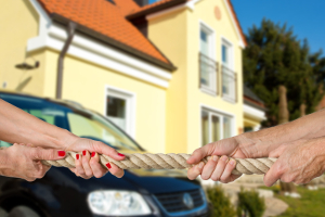 Scheidung Infos Zu Güterstand Vermögen Scheidung 2019