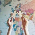 Beitrag zur Scheidung im Ausland