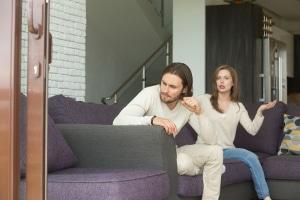 Scheidung Ohne Zustimmung Des Partners
