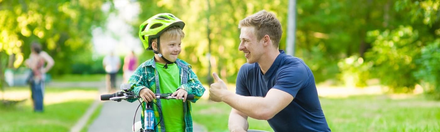 Headerbild Vaterschaftsanerkennung