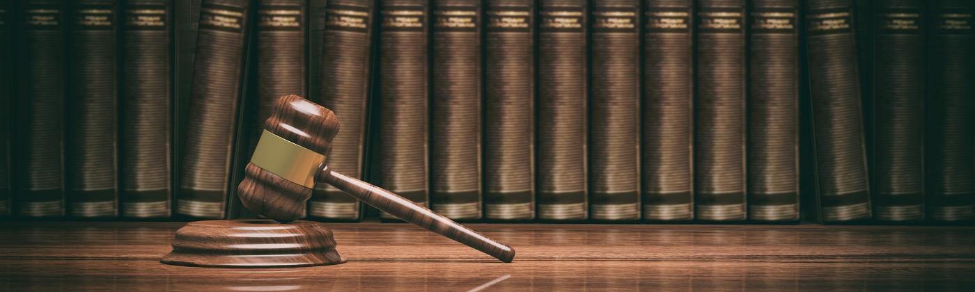 Header Gerichtskostenvorschuss