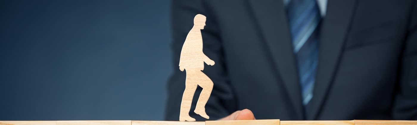 Headerbild Lebensversicherung bei einer Scheidung