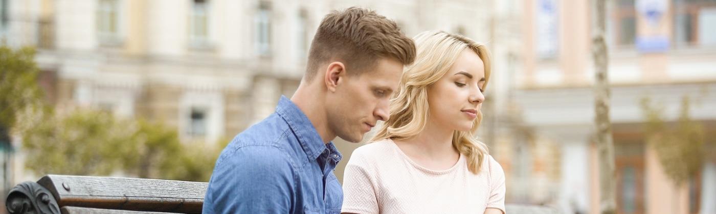Header Scheidungsverfahren ruhen lassen