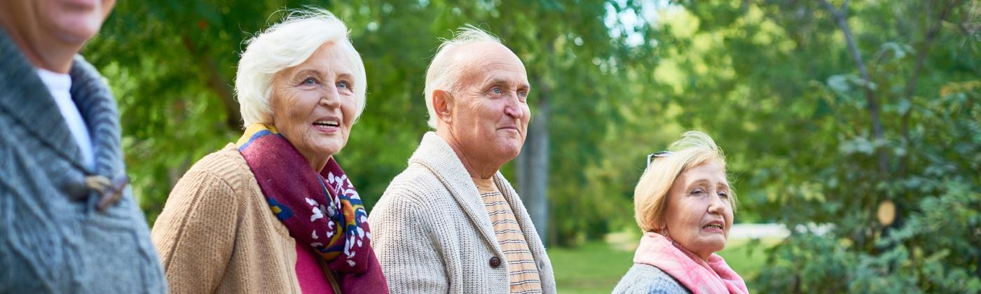 Unterhalt trotz Rente