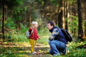 Der Vater will ein gemeinsames Sorgerecht beantragen? Das ist sein gutes Recht.