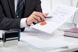 Für eine freundschaftliche Trennung empfiehlt sich die Absicherung der Vereinbarung durch einen Notar.