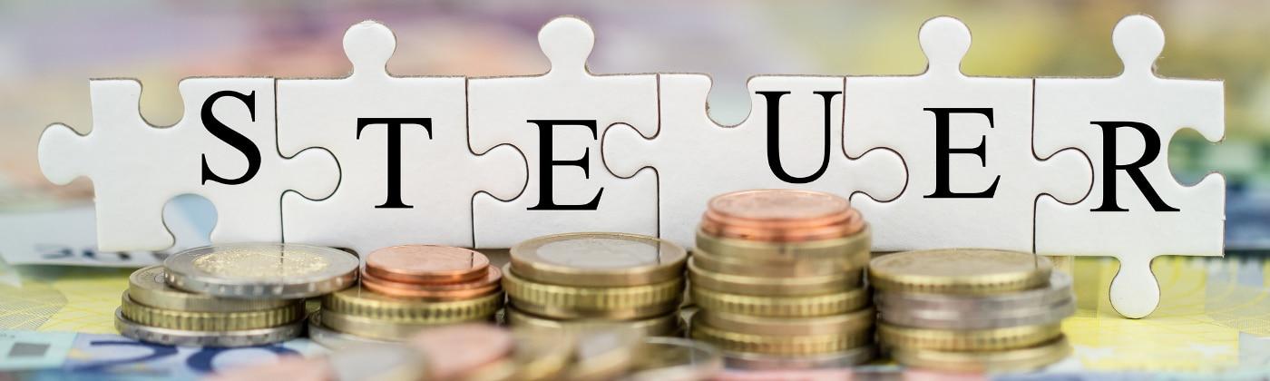 Header zum Ratgeber: Ist Unterhalt steuerlich absetzbar?