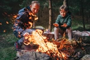 Auch junge Großeltern können den Anspruch auf Umgang verlieren.