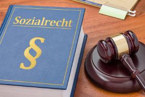 Die Rechte bei einer Scheidung sind auf verschiedene Gesetzestexte verteilt