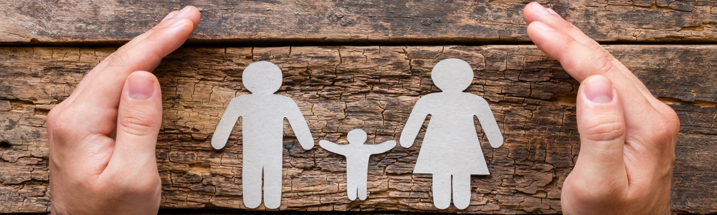 Die Umgangspflicht besteht für Eltern gegenüber ihren Kindern.