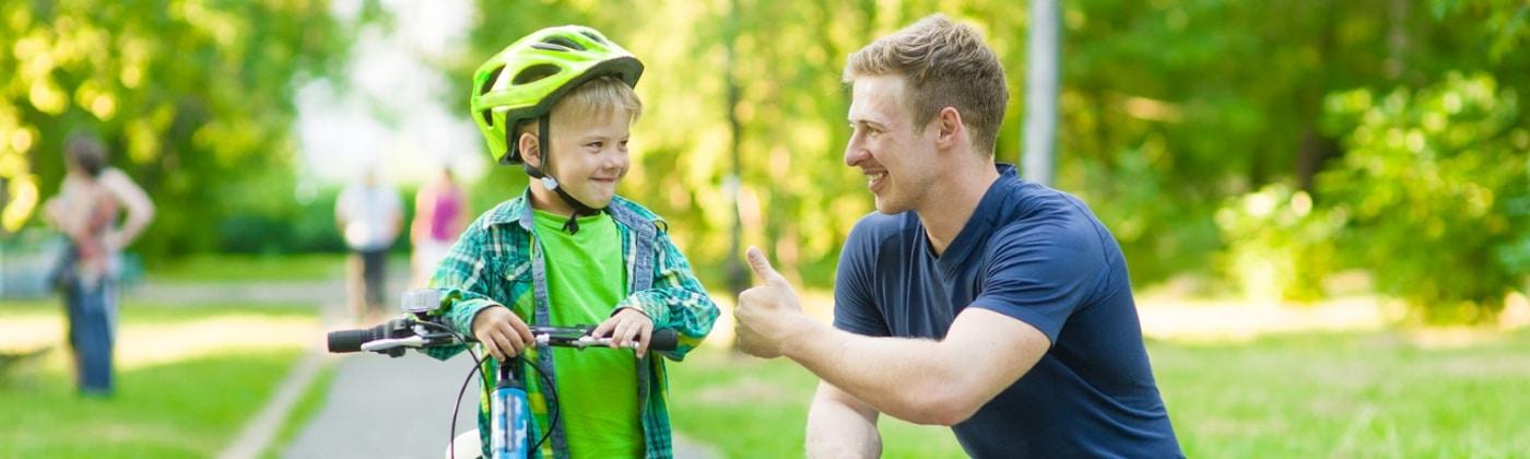 Beratung von alleinstehenden Vätern Einen Mann in offener Beziehung datieren