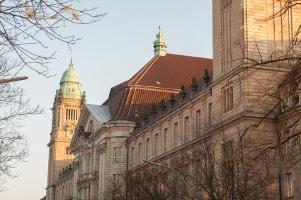Eine Scheidung ohne Anrufung vom Gericht? In Deutschland ist das nicht möglich.
