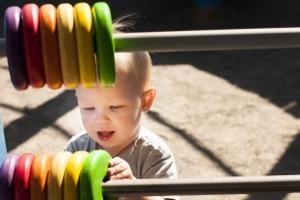 Trennung trotz Kind: Das verkompliziert die Angelegenheit.