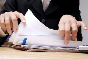 Bei der Trennung vom Partner sind einige Sofortmaßnahmen zu ergreifen, wie z. B. das Sicherstellen wichtiger Unterlagen.