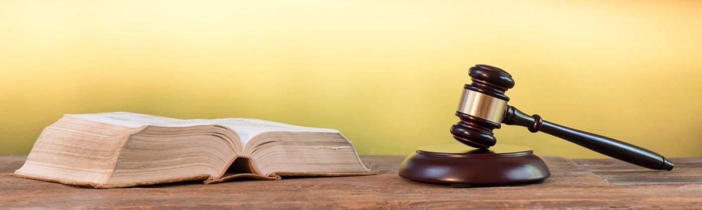 Header: Scheidungsverfahren
