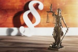 Wie ist die Scheidung im deutschen Gesetz geregelt?