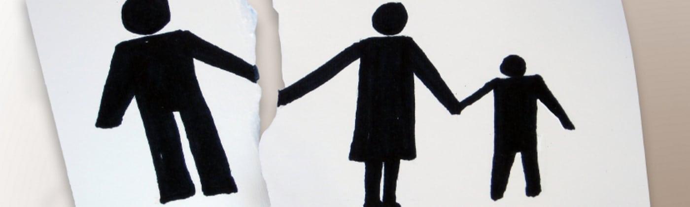 Header - Scheidungsphase