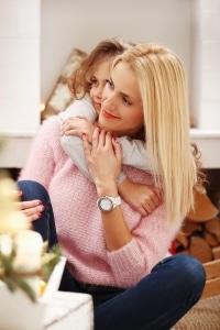 In den Phasen einer Scheidung brauchen Kinder vor allem Unterstützung und Zuspruch.