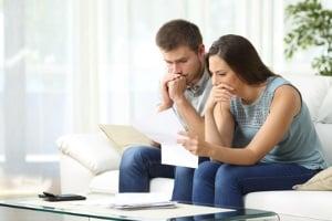 Müssen Sie einen Antrag für eine Scheidung nach 6 Wochen Ehe einreichen?