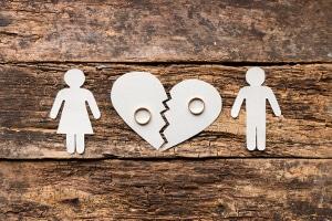 Müssen Ehegatten ihre Zustimmung zur Scheidung geben oder können Sie diese auch verweigern?