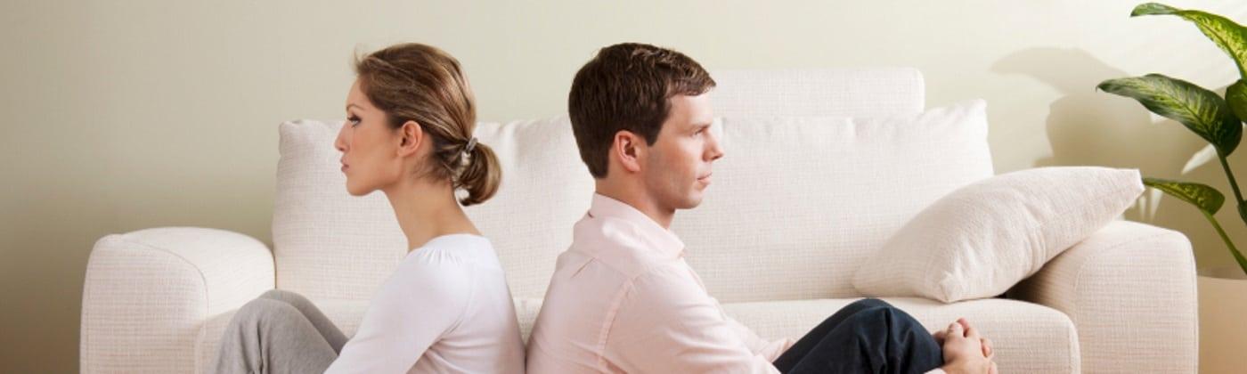 Header Scheidung nach 6 Wochen