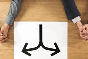 Bevorstehende Scheidung: Gemeinsamer Anwalt oder doch besser getrennt beraten lassen?