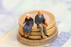 Hat Scheidung auf Ihre Riester-Rente einen Einfluss?