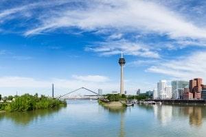 Benannt nach der Metropole am Rhein: Die Düsseldorfer Tabelle 2019.