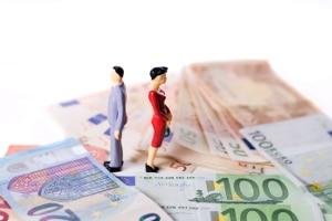 Wann können Geldgeschenke der Schweiegereltern bei Trennung und Scheidung zurückgefordert werden?