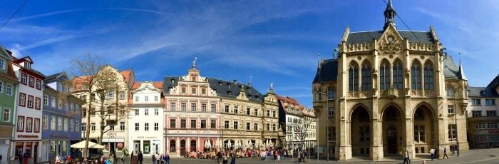 Sie suchen eine Kanzlei oder einen Anwalt in Thüringen, der Ihre Scheidung in Angriff nimmt?