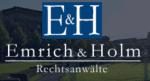 Kanzlei Emrich & Holm