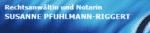 Rechtsanwältin und Notarin – Susanne Pfuhlmann-Riggert
