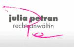 Rechtsanwältin Julia Petran