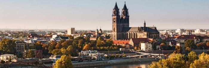 Sie stehen vor einer Scheidung? Ein Anwalt in Sachsen-Anhalt kann Ihnen helfen.