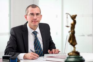 Hilfe bei der Scheidung: In Niedersachsen haben sich viele Kanzleien auf das Familienrecht spezialisiert.