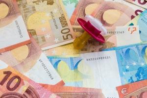 Wie können Sie per Lohnpfändung ausstehenden Kindesunterhalt bekommen?