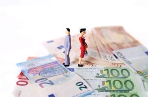 Wie viel nachehelicher Unterhalt ist laut BGB zu zahlen?
