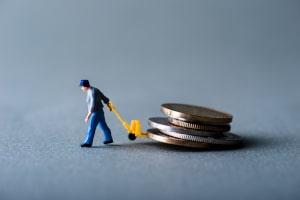 Mit einer Kostenteilungsvereinbarung lässt sich die finanzielle Belastung bei einer Scheidung für den einzelnen verringern.