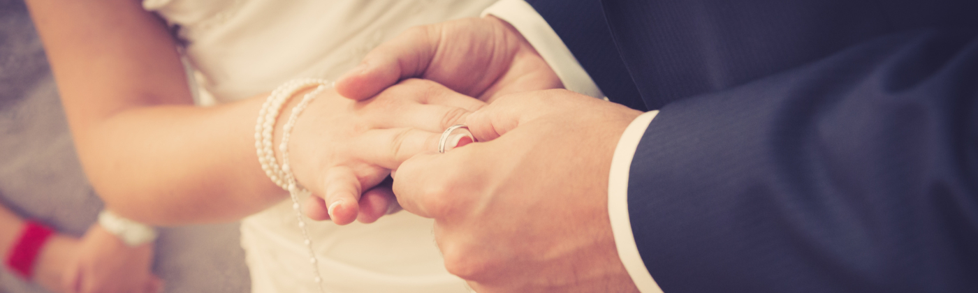 Headerbild Versorgungsausgleich bei Wiederheirat