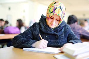 Auch der Koran gestattet eine Scheidung. Aber unter welchen Voraussetzungen?