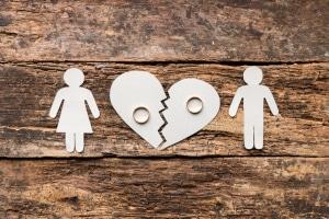 Welche Fehler sollten Sie im Trennungsjahr vermeiden?