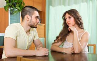 Eine internationale Scheidung von einem Ausländer ist nach deutschem Familienrecht möglich.
