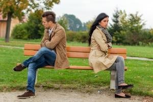 Wem gehört was bei einer Trennung?